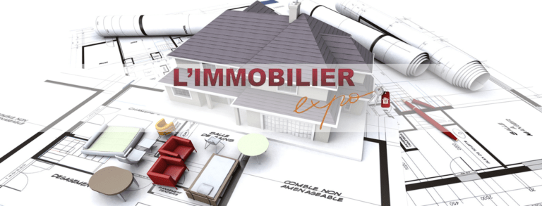 IMMOBILIER EXPO
